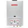 Racold Gas Hot Water Heater Natural Flue 5 L