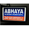 Abhaya BBC Children Hopsital - Vidyanagar - Hyderabad