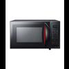microwave food danger research