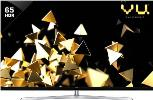 Vu Quantum Pixelight 165cm (65) Ultra HD (4K) QLED Smart TV (65HQ137) Photo