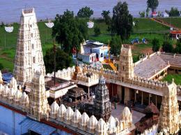 Bhadrachalam