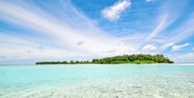 Pequeno Island - Goa