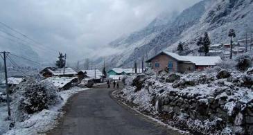 Lachen - North Sikkim