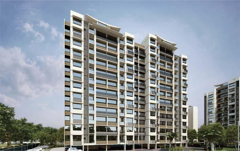 Nissan Dealers In Va >> AJMERA CASA VYOMA - VASTRAPUR - AHMEDABAD by Ajmera Realty and Infra India - Ahmedabad Reviews ...