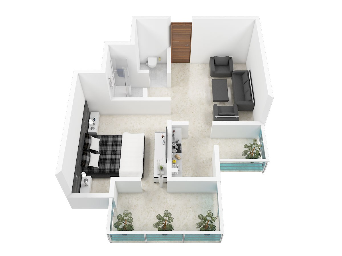 Supertech Eco Village 1 Sector 1 Greater Noida By Supertech Greater Noida Reviews Price Amenities Location Mouthshut Com